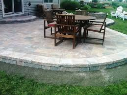 How To Install Pavers Patio Calculate Patio Pavers Free Home Decor Techhungry Us
