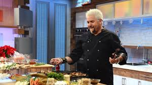 the food network thanksgiving guy fieri u0027s thanksgiving leftovers tips