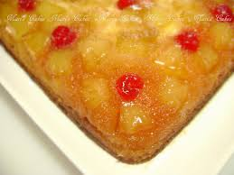 easy pineapple upside down cake mari u0027s cakes english