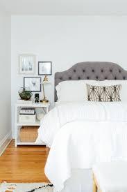 best 25 gray headboard ideas on pinterest white gray bedroom