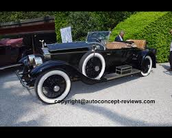 rolls royce roadster royce silver ghost picadilly roadster 1922