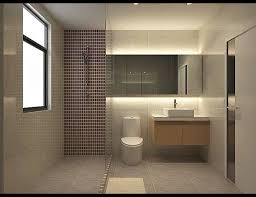 small modern bathroom ideas small box