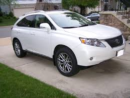 lexus rx 350 for sale 2009 rim upgrade for the rx 350 clublexus lexus forum discussion