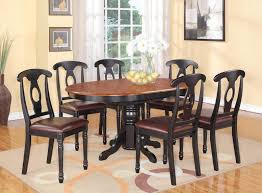 Black Granite Kitchen Table by Kitchen Table Sets With Bench Black High Gloss Wood Countertops