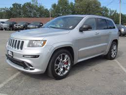 jeep srt8 for sale 2012 2012 jeep grand 4x4 srt8 4dr suv in hooksett nh onyx