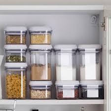kitchen cabinet storage containers 10 kitchen organizer ideas that will change your