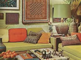 interior awesome vintage living room decor ideas with wicker