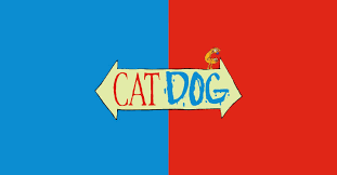 Red Flag Tv Show Catdog Watch Tv Show Streaming Online