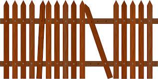 picket fences picket fences clipart