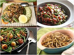 Summer Lunch Menu Ideas For Entertaining 12 Green Bean Recipes For Summer Entertaining Serious Eats