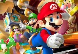 original console games