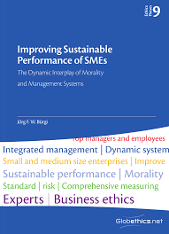a comprehensive model for smes measuring the dynamic interplay of