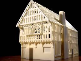 Home Design Architecture 3d by Architecture 3d Printed Architectural Models Home Design