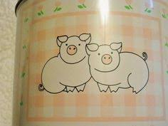 pig kitchen canisters 100 images 368 best piggy cookie jars