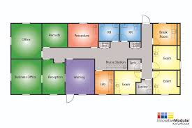 layout of medical office top medical office floor plans with 28 66 medicalclinic floorplan 17