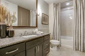 the kelton at clearfork luxury fort worth texas apartments for rent bathroom