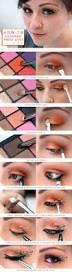 How To Apply Halloween Makeup by 11 Pinterest Halloween Makeup Tutorials To Try