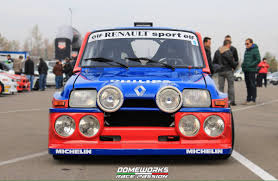 renault 5 turbo group b maxiturbo hashtag on twitter