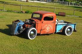 Rat Rods For Sale Cheap 1937 Chevrolet Rat Rod Is Almost Too Cool Ebay Find Gm Authority