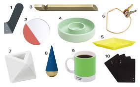 10 small gift ideas for the holidays design milk