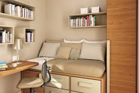 beautiful small study room design