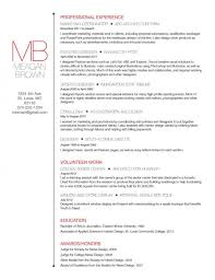 Resume Samples For Interior Designers by Resume The Resume Physical Education Resume Examples Shaolin