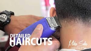 mike sales huntsville alabama barber youtube