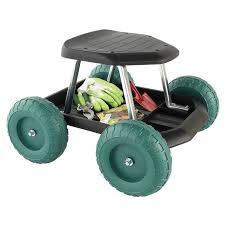 siege de jardinage tabouret de jardin sur roues achat vente fauteuil jardin
