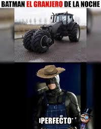 Memes De Batman - dopl3r com memes batman el granjero de la noche iperfectof