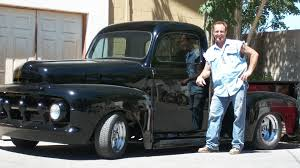 1985 Ford F100 Rick Dale Host Of History Channel U0027s American Restoration
