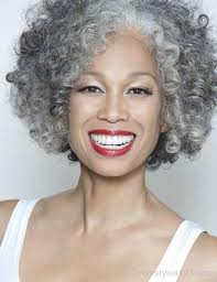 short curly grey hairstyles 2015 grey hairstyles page 7