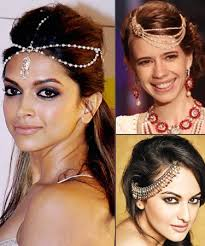 hair accessories for 6 stylish hair accessories for brides to glam up their wedding day