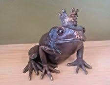 frog ornaments ebay
