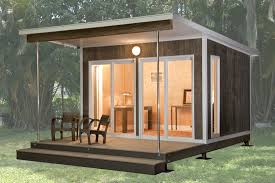 prefab homes have become very popular over the past years