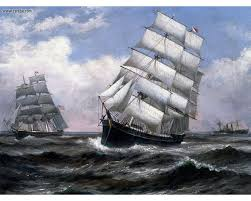 pirate sail wallpapers 120 best sailing ship paintings images on pinterest sailing