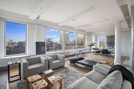 architect lee mindel u0027s chelsea penthouse slashes price to 8 6m