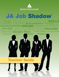 How To Write A Job Resume For A Highschool Student by Ja Programs Junior Achievement Usa