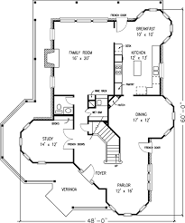 classic floor plans classic victorian design 1928gt architectural designs house plans