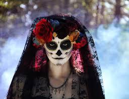 makeup artist halloween a temptu pro halloween inspiration featuring makeup by holly