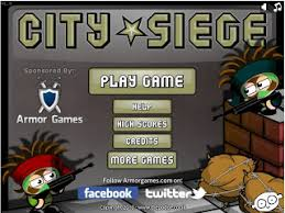 city siege city siege walkthrough