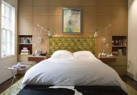 Bed Headboard Lights Ideas For Bed Lights U2013 Pendant Lamps And Wall Lamps In The Bedroom