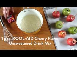 where can i buy candy apple mix how to make candy apples