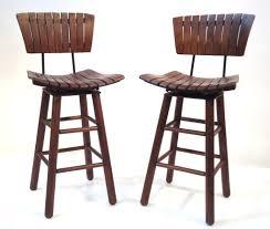 bar stools that swivel smart counter height bar stools swivel top stool kitchen stunning