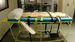 chambre à gaz états unis états unis plus de 4 des condamnés à mort seraient innocents
