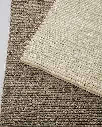 Ikea Wool Rugs by How To Decorate Braided Wool Rug On Ikea Area Rugs Grey Rugs