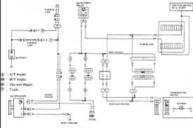 nissan pulsar wiring diagram wiring diagram