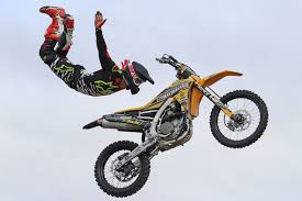 motocross freestyle riders bikes and bulls the ultimate showdown