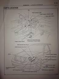 lexus ls430 vsc warning light on acceleration problem clublexus lexus forum discussion