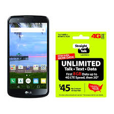 lg android refurbished talk lg premier 4g lte android prepaid