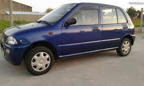 subaru vivio 4x4 subaru vivio 4x4 à venda ligeiros passageiros cozot carros